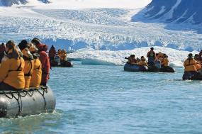 Arctic Unveiled  tour