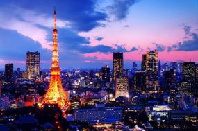 9 Day Classic Japan 2018 Itinerary tour