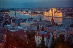 Budapest to Sofia Adventure tour
