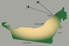 Destination Dubai8 days tour