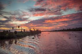 Mekong River Adventure – Phnom Penh to Siem Reap tour