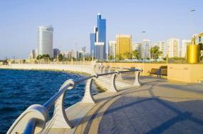 8 Day Classic Dubai & Abu Dhabi 2018 Itinerary tour