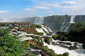 Brazil Highlights with Salvador tour