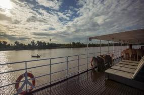 Mekong River Encompassed – Ho Chi Minh City to Siem Reap tour