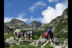 High Peaks of Bulgaria tour