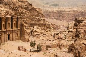 Explore Israel & Jordan tour