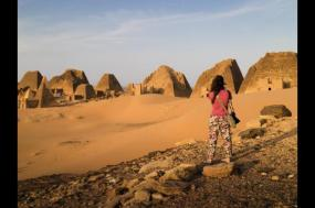 Sudan: Highlights of Ancient Nubia tour