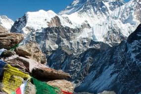 Annapurna & Everest in Style tour