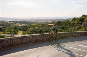 Road Cycling in Tuscany tour