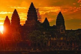 Cambodia Discovery tour