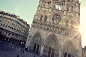 Highlights of France tour