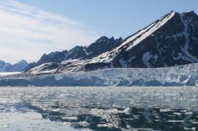 Spitsbergen Highlights tour