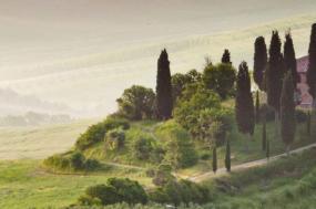 Walking in Tuscany tour