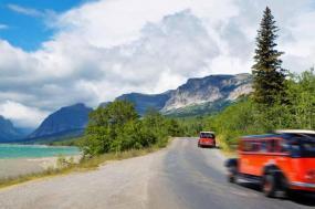 Secrets of the Rockies and Glacier National Park Summer 2018 tour
