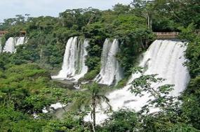 Brazil Highlights with Brasilia & Pantanal tour