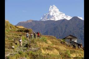 Annapurna & Chitwan in Luxury tour