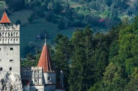 Secrets of Romania tour
