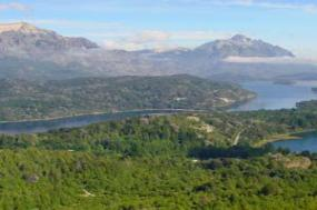 South American Selection with Bariloche tour