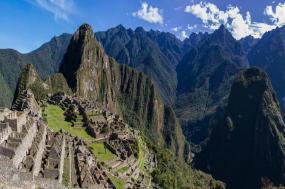 Explore Ecuador & Peru tour