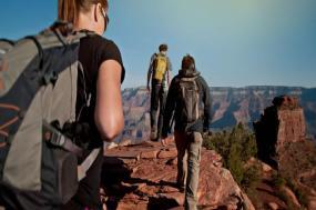 National Parks & Bright Lights tour