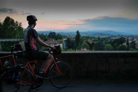 Dolomites, Lake Garda & Venice Ride tour