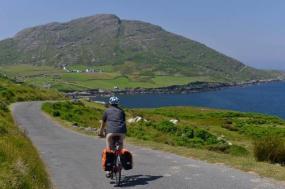 Cork Coast Cycle tour