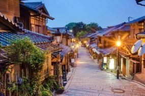 Splendours of Japan Summer 2018 tour