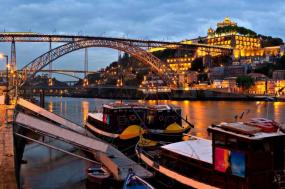 Images of Portugal tour