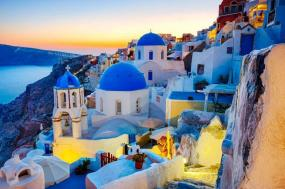 Best of Italy and Greece with 4Day Aegean Cruise Premium summer 2018 tour