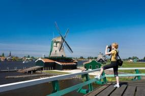 16 Day Holland, Germany, Luxembourg & Belgium with Paris & London 2018 Itinerary tour