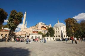 13 Day Turkish Treasures 2018 Itinerary tour