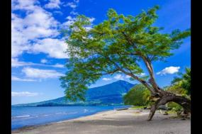 The Land of Lakes and Volcanoes tour