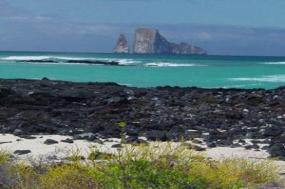 Grand Tour of South America with Brazil's Amazon & the Finch Bay in the Galápagos tour