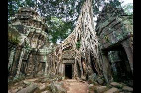 Heart Of Cambodia tour