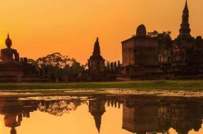 Cambodia In Depth tour