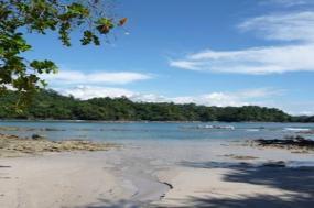 Natural Wonders of Costa Rica with Manuel Antonio tour