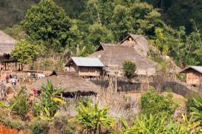 Myanmar & Thailand: Hike, Bike & Kayak tour