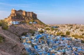 15-Day Grand India Tour: Forts and Palaces tour