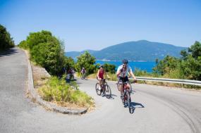 Cycling Bosnia & Montenegro tour