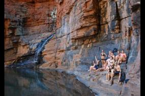 14-Day Western Australia Adventure Tour: Perth to Broome Roundtrip tour