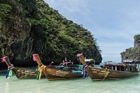 Thailand Experience with Phuket tour