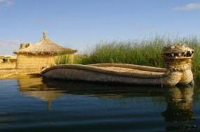 Grand Tour of South America with Lake Titicaca tour