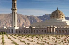 A Taste of Oman tour