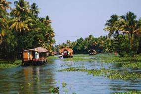 Kerala, Sri Lanka and Maldives Journey tour
