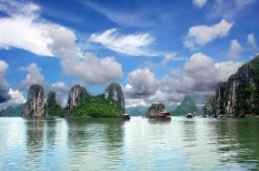 12 Day Classic Vietnam 2018 Itinerary tour