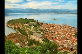Greek Odyssey - Highlights of Mainland Greece tour