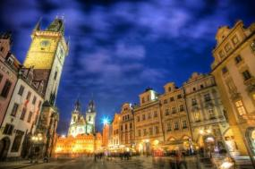 15 Day Deluxe Central Europe 2018 Itinerary tour