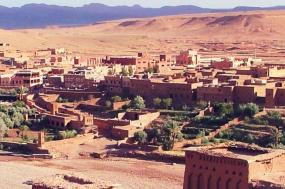 Epic Morocco tour