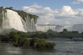 Brazil Highlights with Brazil's Amazon, Brasilia & Pantanal tour