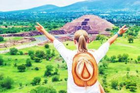 Epic Central America tour